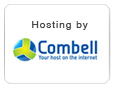 Hosting by Combell