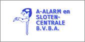 A-Alarm en Slotencentrale