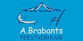 A. BRABANTS FEESTVERHUUR