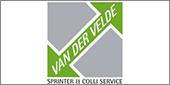 Van der Velde Sprinter & Colli Service