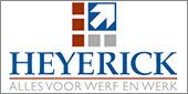 HEYERICK - ALLES VOOR WERF EN WERK