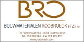 Bouwmaterialen Roobroeck en Zn