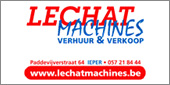 Lechat Machines V.D.R.