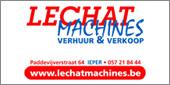 Lechat Machines V.D.R.