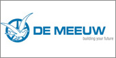 DE MEEUW