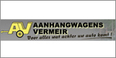 AANHANGWAGENS VERMEIR