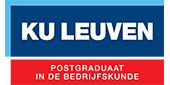 KU Leuven Postgraduaat in de Bedrijfskunde