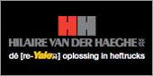 HILAIRE VAN DER HAEGHE