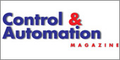 CONTROL & AUTOMATION MAGAZINE
