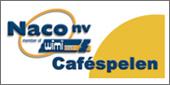 Cafespelen NACO