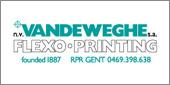 Vandeweghe Flexo Printing