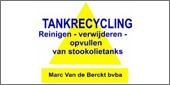 Tankrecycling – Marc Van de Berckt