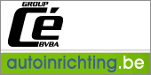 GROUP CE - AUTOINRICHTING