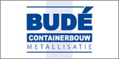BUDE CONTAINERBOUW