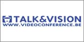 TALK  & VISION