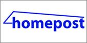 HOMEPOST