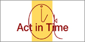ACT IN TIME