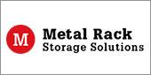 Metal Rack Storage Solutions
