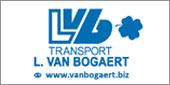 TRANSPORT L. VAN BOGAERT