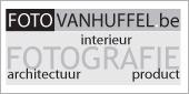 Foto Van Huffel - Zwart/Wit communicatie