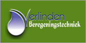 BEREGENINGSTECHNIEK VERLINDEN