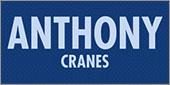 ANTHONY CRANES