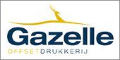 DRUKKERIJ GAZELLE