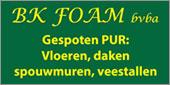 BK Foam