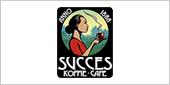 H. Van Reeth succes koffie
