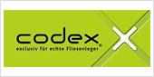 codex - Een merk van Uzin Utz België