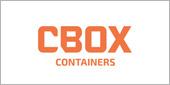 CBOX CONTAINERS BELGIUM