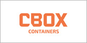 CBOX Containers Netherlands