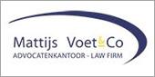 Advocatenkantoor Mattijs, Voet & Co
