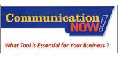 COMMUNICATION NOW - EDITIONS PME