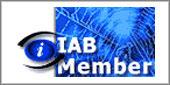 IAB - INTERACTIVE ADVERTISING BUREAI