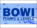 BOWI PUMPS & LEVELS 2960 BRECHT