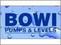 BOWI PUMPS & LEVELS 2960 BRECHT