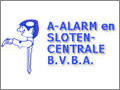 A-Alarm en Slotencentrale 9300 AALST