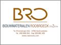 Bouwmaterialen Roobroeck en Zn 8780 OOSTROZEBEKE