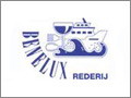 BENELUX REDERIJ 9000 GENT