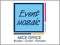 EVENT MOSAIC 8200 Sint-Andries