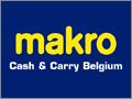 Makro Cash and Carry Belgium 2160 WOMMELGEM