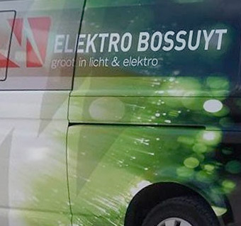groothandel elektro bossuyt-kuurne