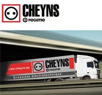 cheyns-kortrijk