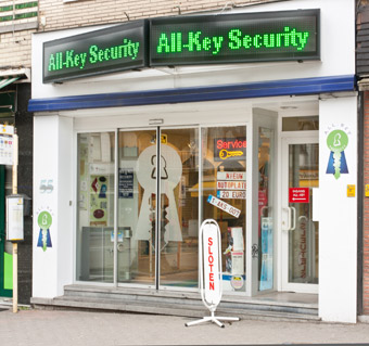 all-key security-zottegem
