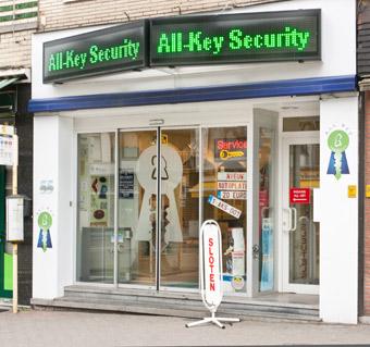 all-key security-zottegem