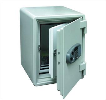 A-Alarm en Slotencentrale AALST