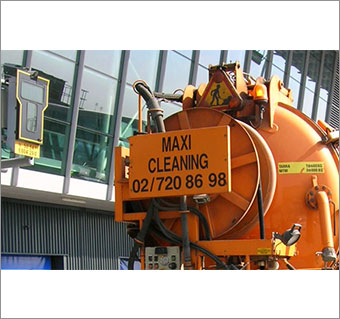 maxi cleaning-zaventem