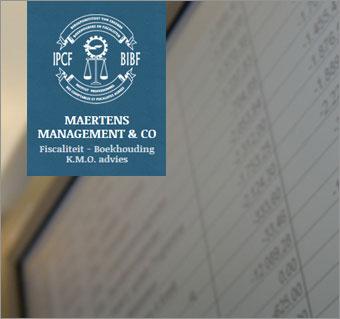maertens management & co-tielt