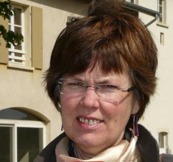 Anne BILLIET